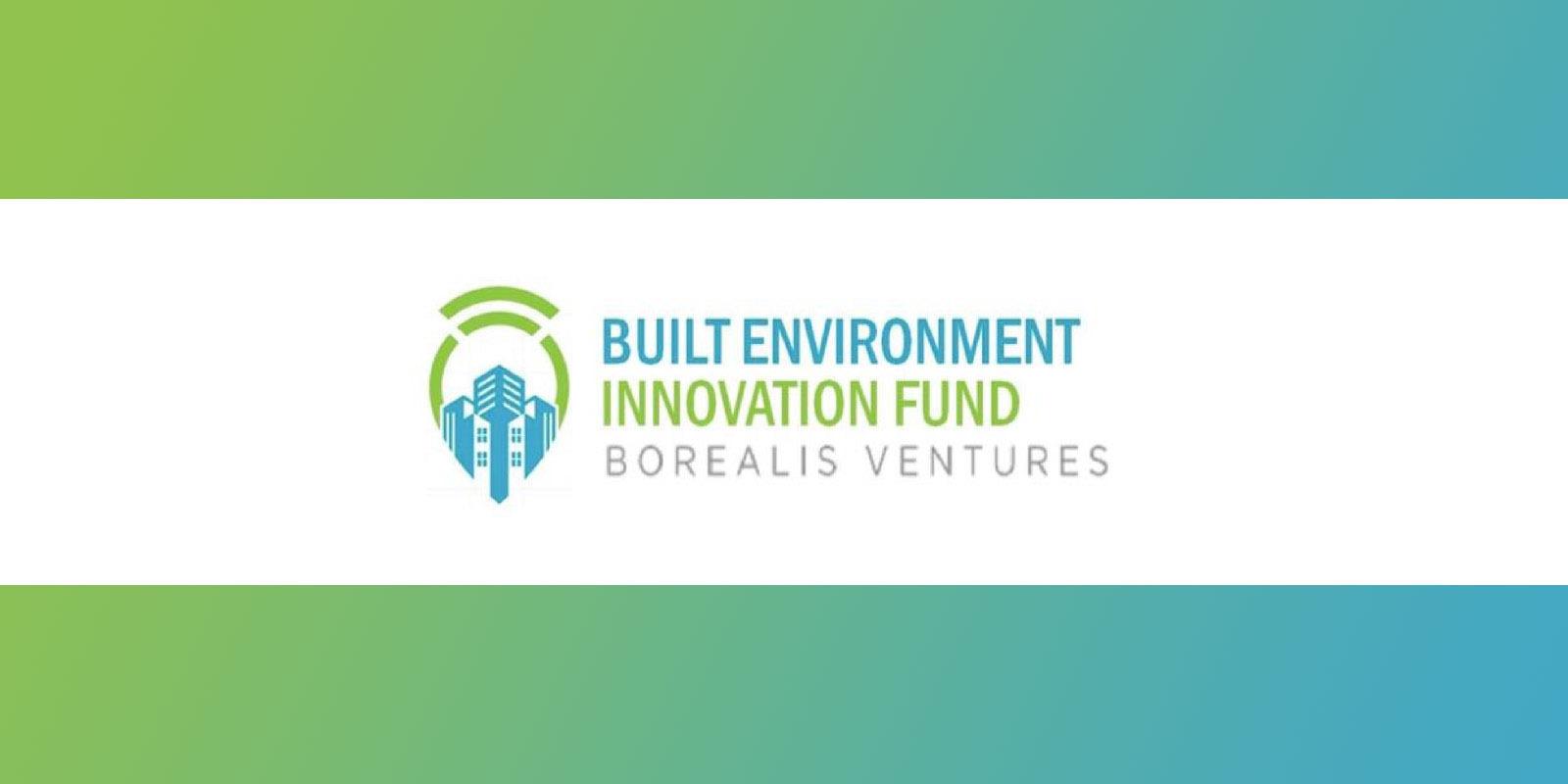 Built Environment Innovation Fund