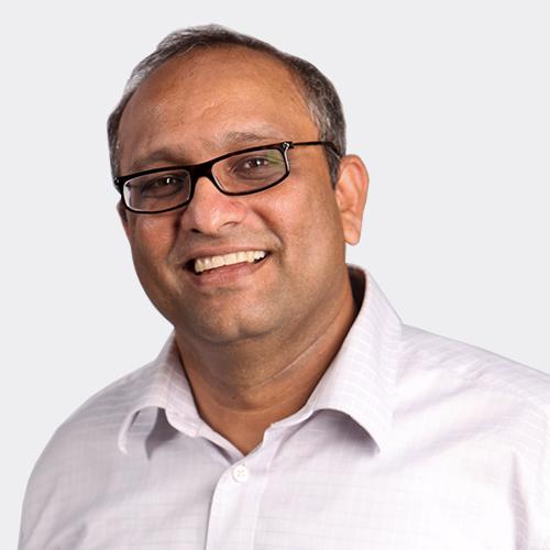 Atul Khanzode