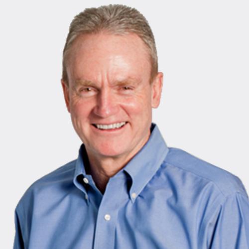 Derek Glanvill